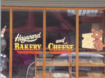 Image for Hayward Bakery & Cheese Shop